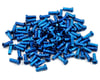 Image 1 for DT Swiss Alloy Nipples (Blue) (2.0 x 12mm) (Box of 100)