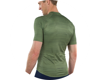 Image 3 for Pearl Izumi Elite Pursuit Graphic Short Sleeve Jersey (Willow/Forest Stripe)