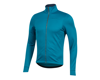 Image 1 for Pearl Izumi Pro Merino Thermal Long Sleeve Jersey (Teal)