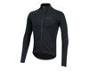 Image 1 for Pearl Izumi Men's Attack Thermal Long Sleeve Jersey (Black)