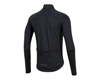 Image 2 for Pearl Izumi Men's Attack Thermal Long Sleeve Jersey (Black)