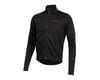 Pearl Izumi Quest Thermal Long Sleeve Jersey (Black)