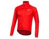 Image 1 for Pearl Izumi Elite Pursuit Hybrid Jacket (Torch Red)