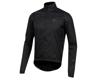 Image 1 for Pearl Izumi Elite Escape Barrier Jacket (Black) (S)
