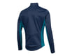 Image 2 for Pearl Izumi Quest AmFIB Jacket (Navy/Teal)