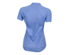 Image 2 for Pearl Izumi Women's Select Pursuit Short Sleeve Jersey (Lavender/Eventide)