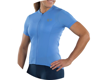 Image 4 for Pearl Izumi Women's Select Pursuit Short Sleeve Jersey (Lavender/Eventide)