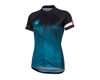 Image 1 for Pearl Izumi Women's Select Pursuit Short Sleeve Jersey (Homestate/Colorado)