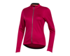Image 1 for Pearl Izumi Women's PRO Merino Thermal Long Sleeve Jersey (Beet Red) (S)