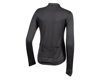 Image 2 for Pearl Izumi Women's PRO Merino Thermal Jersey (Phantom)