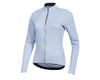 Image 1 for Pearl Izumi Women's PRO Merino Thermal Long Sleeve Jersey (Eventide) (L)