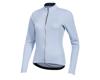 Pearl Izumi Women's PRO Merino Thermal Long Sleeve Jersey (Eventide) (S)