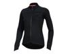 Pearl Izumi Women's Attack Thermal Long Sleeve Jersey (Black) (XL)