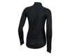 Image 2 for Pearl Izumi Women's Attack Thermal Long Sleeve Jersey (Black) (XS)