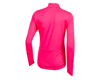 Image 2 for Pearl Izumi Women's Quest Thermal Jersey (Screaming Pink)