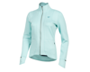 Image 1 for Pearl Izumi Women's Symphony Thermal Long Sleeve Jersey (Glacier) (XS)