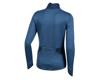 Image 2 for Pearl Izumi Women's Symphony Thermal Long Sleeve Jersey (Dark Denim/Navy) (S)