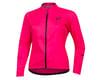 Image 1 for Pearl Izumi Women's Elite Escape Barrier Jacket (Screaming Pink)