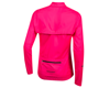 Image 2 for Pearl Izumi Women's Elite Escape Convertible Jacket (Screaming Pink)