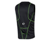 Image 2 for Pearl Izumi Select Pursuit Tri Jersey (Black/Screaming Green)