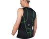 Image 3 for Pearl Izumi Select Pursuit Tri Jersey (Black/Screaming Green)