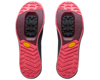 Image 3 for Pearl Izumi Women's X-ALP Launch SPD Shoes (Black/Pink) (37)