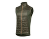 Image 1 for Pearl Izumi Blvd Merino Vest (Green)