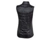 Image 2 for Pearl Izumi Women's Blvd Merino Vest (Black) (S)