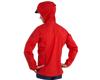 Image 3 for Pearl Izumi Summit WXB Jacket (Torch Red) (L)