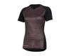 Image 1 for Pearl Izumi Women's Launch Jersey (Black/Sugar Coral Vert)