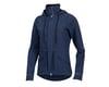 Image 1 for Pearl Izumi Women's Versa Barrier Jacket (Navy)