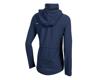 Image 2 for Pearl Izumi Women's Versa Barrier Jacket (Navy)