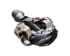 Image 1 for Shimano Deore XT PD-M8100 Race Pedals w/Cleats (Black)