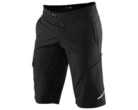 100% Ridecamp Men's Short (Black) (XS)