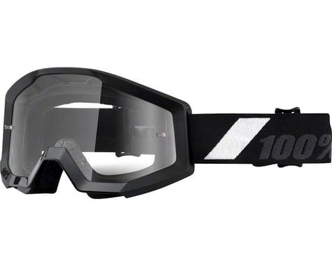 100% Strata Goggle (Goliath) (Clear Lens)