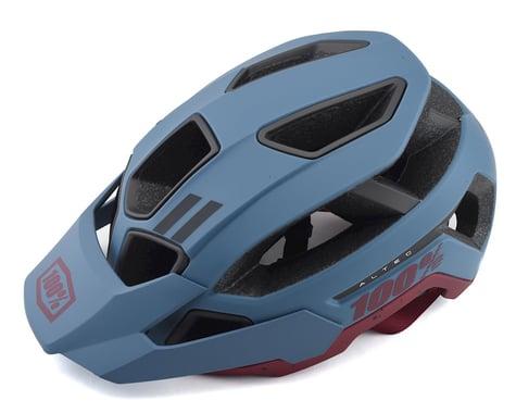 100% Altec Mountain Bike Helmet (Slate Blue) (XS/S)