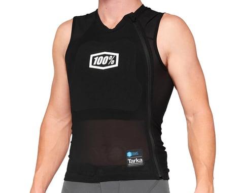 100% Tarka Body Armor Vest (Black) (2XL)
