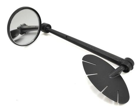 3Rd Eye Pro Mirror Adhesive (Black) (Fits Most Helmets)