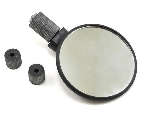 3Rd Eye Handlebar End Mirror (Black) (Mountain Or Road)