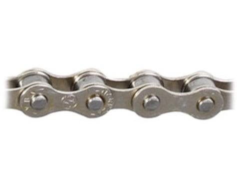 4-Jeri Gang Chain (Chrome) (Single Speed) (102 Links)