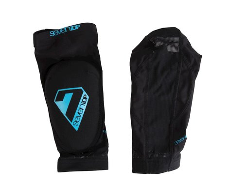7iDP Transition Youth Knee Armor (Black) (Youth S/M)