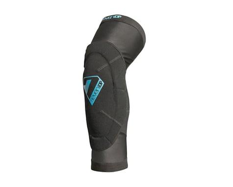 7iDP Sam Hill Knee Armor (Black) (M)