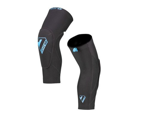 7iDP Sam Hill Lite Knee Armor (Black) (S)