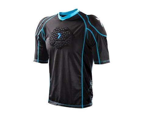 7iDP Flex Suit Body Armor (Black) (XL)