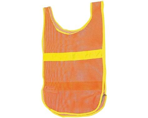Aardvark Reflective Vest (Orange Reflective) (One Size Fits Most)