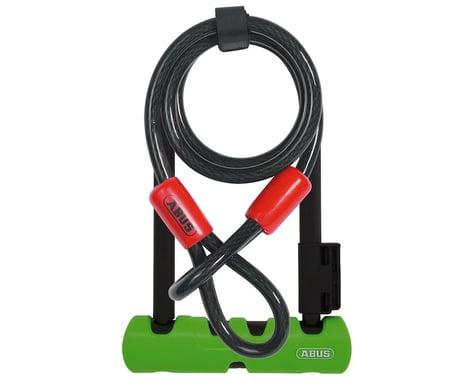 Abus Ultra 410 U-Lock/Cable Combo