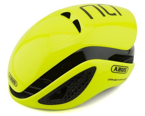 Abus GameChanger Helmet (Neon Yellow) (L)
