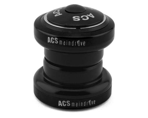 """ACS Maindrive External Headset (Black) (1-1/8"""")"""