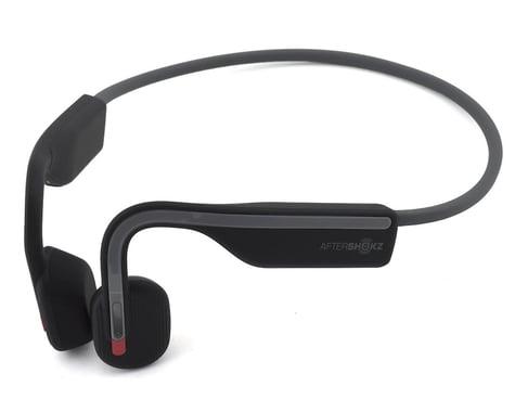 AfterShokz OpenMove Wireless Bone Conduction Headphones (Slate Grey)