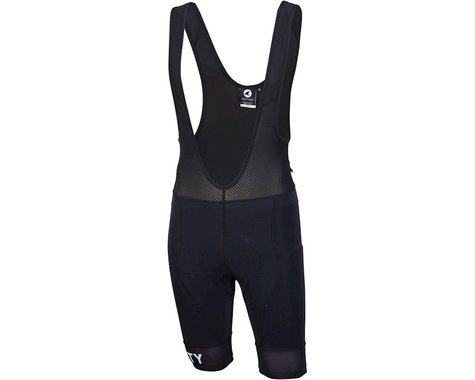 All-City Men's Perennial Bib Short (Black) (2XL)